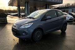 Ford Ka 1,3 TDCi Titanium