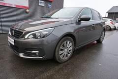 Peugeot 308 1,6 BlueHDi 120 Selection Sky