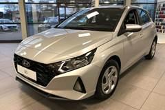 Hyundai i20 1,0 T-GDi Essential DCT