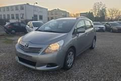 Toyota Verso 1,6 T1 7prs