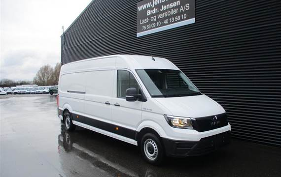 MAN TGE 2,0 3,5T L4H3  SCR  Van