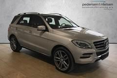 Mercedes ML350 d 3,0 Bluetec 4-Matic 258HK 5d 7g Aut.