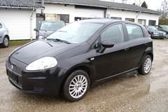 Fiat Grande Punto 1,4 Dynamic