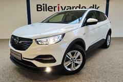 Opel Grandland X 1,2 T 130 Excite