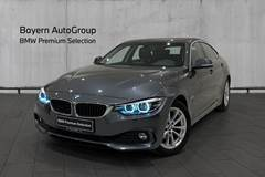 BMW 420i 2,0 Gran Coupé Executive aut.