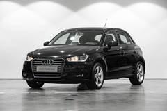 Audi A1 1,4 TFSi 125 Sport SB S-tr.