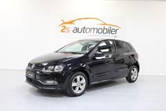 VW Polo 1,4 TDi 90 Comfortline BMT