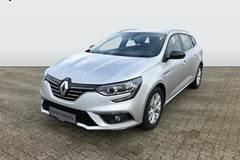 Renault Megane IV 1,3 TCe 140 Limited ST EDC