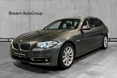 BMW 520d 2,0 Touring Luxury Line aut.