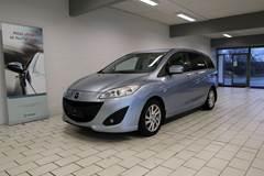 Mazda 5 1,6 DE 115 Premium 7prs