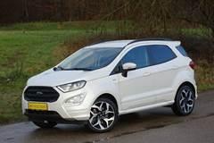 Ford EcoSport 1,0 SCTi 140 ST-Line Van