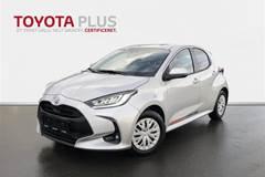 Toyota Yaris 1,5 VVT-I T3 Vision  5d 6g