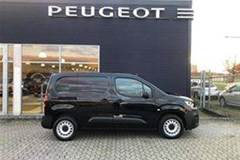 Peugeot Partner BlueHDi 130 L1 EAT8