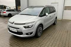 Citroën Grand C4 Picasso 2,0 BlueHDi 150 Exclusive EAT6