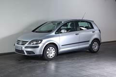 VW Golf Plus 1,6 FSi Trendline