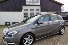 Mercedes B200 1,6 aut. BE