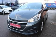 Peugeot 208 1,6 BlueHDi 100 Chili Sky