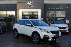 Peugeot 3008 1,5 BlueHDi 130 Allure LTD