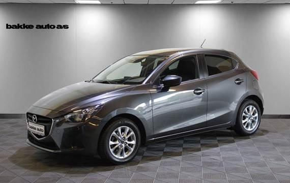 Mazda 2 1,5 Sky-G 90 Niseko