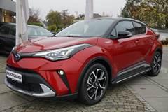 Toyota C-HR B/EL C-LUB Premium Multidrive S 184HK 5d Aut.