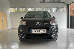 Citroën C3 Picasso 1,6 e-HDi 90 Seduction E6G