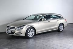 Mercedes CLS350 3,0 CDi SB aut. BE