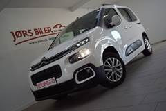 Citroën Berlingo 1,5 BlueHDi 100 Iconic 7prs