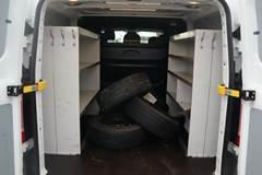 Ford Transit Custom 310L 2,0 TDCi 130 Trend Mandskabsvogn