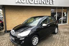 Citroën C3 1,2 PT 82 Seduction ETG