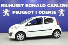 Peugeot 107 1,0 Champion Air