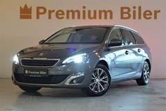 Peugeot 308 1,6 BlueHDi 120 Allure SW EAT6