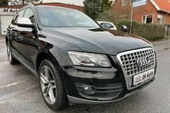 Audi Q5 2,0 TDi 170 quattro S-tr. Van