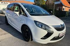 Opel Zafira 2,0 CDTi 165 Cosmo aut. Flexivan