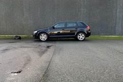 Audi A3 1,9 TDi Ambition SB