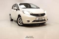 Nissan Note 1,5 dCi 90 Tekna