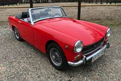 MG Midget 1,3 Roadster