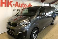 Peugeot Expert L3 2,0 BlueHDi Premium 150HK Van 6g                 B