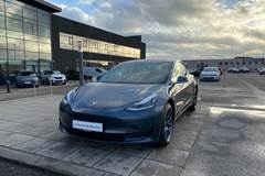 Tesla Model 3 75 el EL Long Range AWD 351HK Aut.