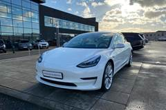 Tesla Model 3 P75 el EL Performance AWD 450HK Trinl. Gear