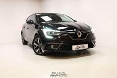 Renault Megane IV 1,5 dCi 110 Zen EDC
