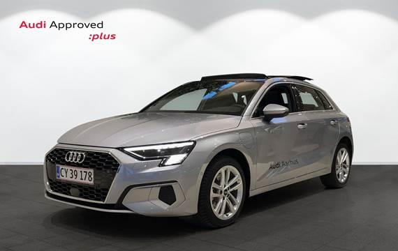 Audi A3 TFSi e Prestige SB S-tr.