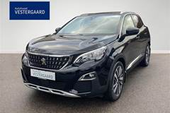Peugeot 3008 1,6 PureTech Allure LTD EAT8  8g Aut.