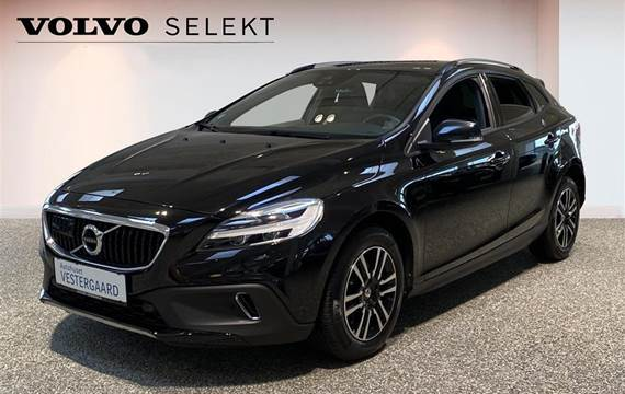Volvo V40 2,0 D3 Momentum  Stc 6g Aut.