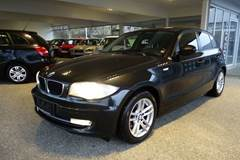 BMW 118d 2,0 Advantage