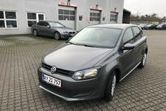 VW Polo 1,2 70 Trendline BMT