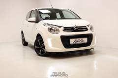 Citroën C1 1,0 e-VTi 68 Feel
