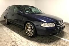 Audi A4 1,8 Avant