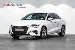 Audi A3 TFSi Prestige
