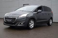 Peugeot 5008 1,6 e-HDi 114 Active ESG 7prs
