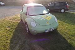 VW Beetle 2,0